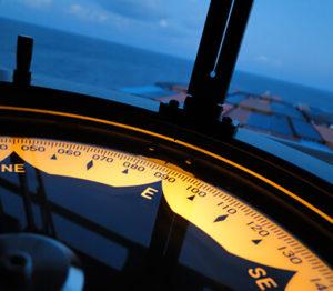 Όργανο πλοήγησης πλοίου